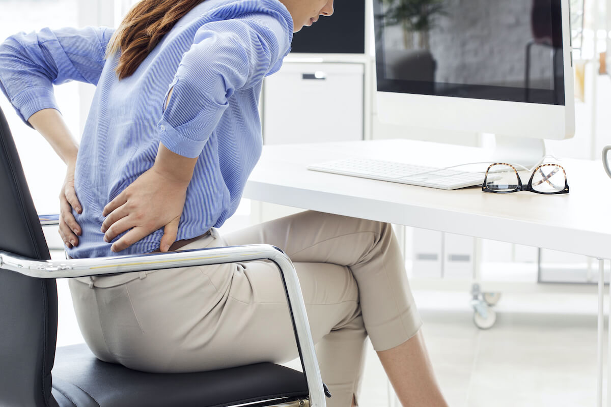 Posture and Back Pain