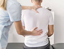 Manage Back Pain